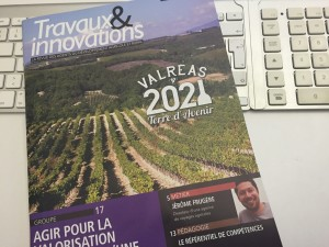 Agrilys dans Travaux & Innovations